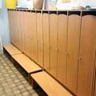 Поставка мебели в детский сад г. Сланцы